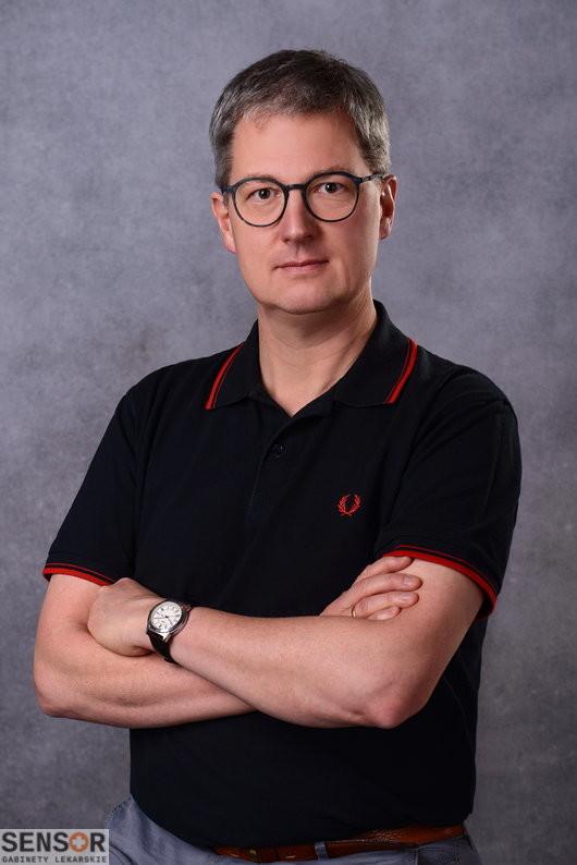 lek. Rafał Kaczorowski